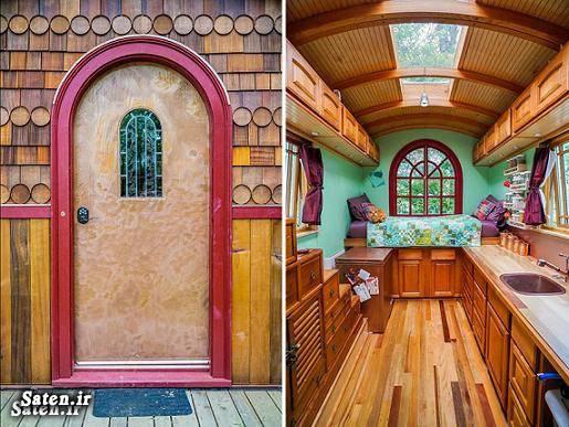 زیباترین دکوراسیون دکوراسیون خلاقانه دکوراسیون خانه دکوراسیون آشپزخانه