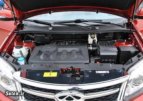 معایب تیگو 5 مشخصات فنی تیگو 5 اسپرت قیمت محصولات مدیران خودرو قیمت شاسی بلند چینی قیمت خودرو شاسی بلند قیمت تیگو Chery Tiggo 5