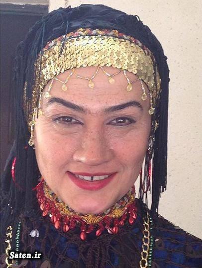همسر لادن مستوفی عکس جدید بازیگران بیوگرافی افشین هاشمی