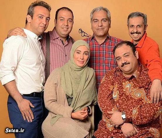فیلم جدید مهران مدیری سریال مهران مدیری سریال در حاشیه بیوگرافی مهران مدیری بازیگران سریال در حاشیه