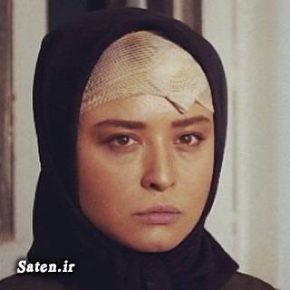 بیوگرافی مهراوه شریفی نیا بازیگران سریال کیمیا اینستاگرام مهراوه شریفی نیا