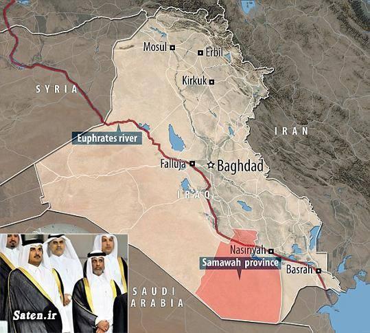 اخبار قطر اخبار عراق