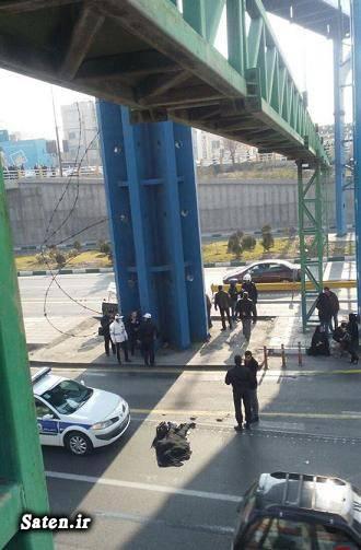 عکس خودکشی دختر تهرانی خودکشی حوادث تهران اخبار تهران