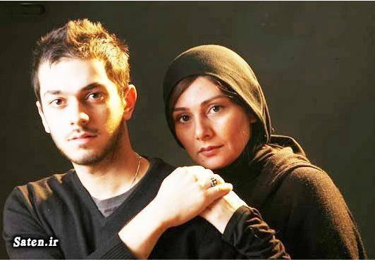 همسر هنگامه قاضیانی همسر بازیگران عکس جدید بازیگران زندگی خصوصی بازیگران بیوگرافی هنگامه قاضیانی Hengameh Ghaziani