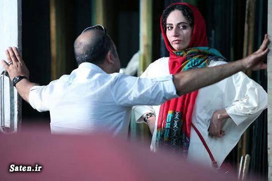 سوابق علی جنتی بیوگرافی شهرام شاه حسینی اخبار داغ سینما