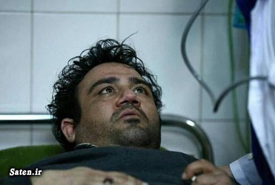 پیشگیری از آنفلوانزا بیوگرافی مهران غفوریان