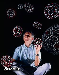 فولرِن چنداتمی Bucky ball Buckminsterfullerene