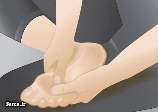 مجله سلامت ماساژ درمانی ماساژ طب سنتی رفلکسولوژی درمان کمر درد درمان خانگی