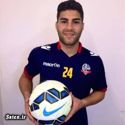 بیوگرافی کی روش بیوگرافی الکساندر سامی زاده اخبار ورزشی اخبار فوتبال Alexander Samizadeh