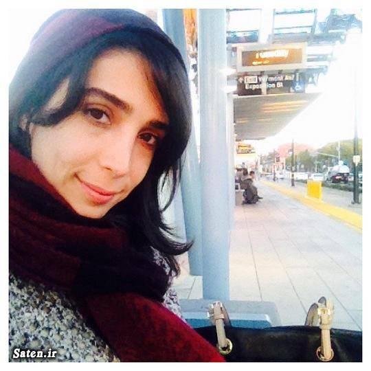 همسر عاطفه نوری عکس جدید بازیگران بیوگرافی عاطفه نوری