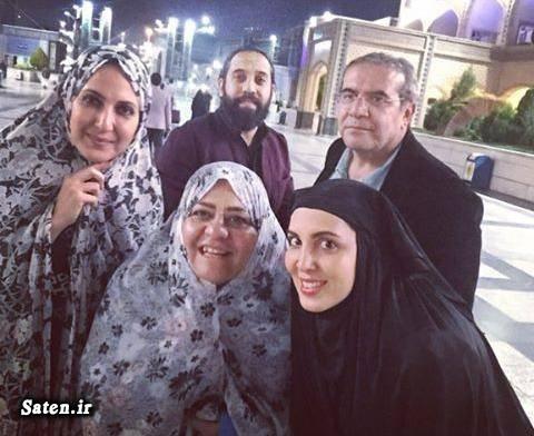 عکس جدید لیلا بلوکات عکس جدید بازیگران حجاب لیلا بلوکات بیوگرافی لیلا بلوکات