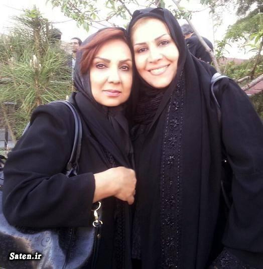 همسر الهام صفوی زاده بیوگرافی مجریان بیوگرافی الهام صفوی زاده