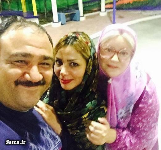 همسر مهران غفوریان همسر بازیگران عکس جدید بازیگران بیوگرافی مهران غفوریان