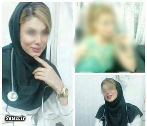 زن پرستار دختر پرستار دختر ایرانی دختر اهوازی چالش روپوش آزادی یواشکی