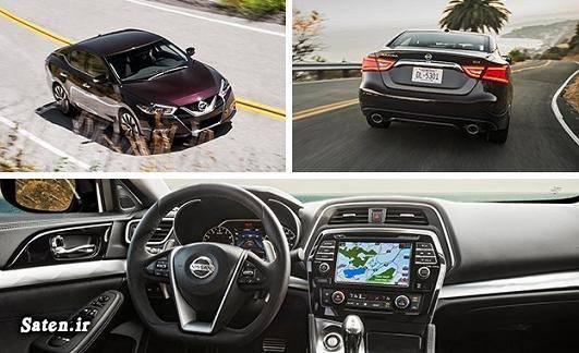 مجله ماشین مجله خودرو قینت ماکسیما 2016 قیمت ماکسیما عکس ماکسیما 2016 Nissan Maxima