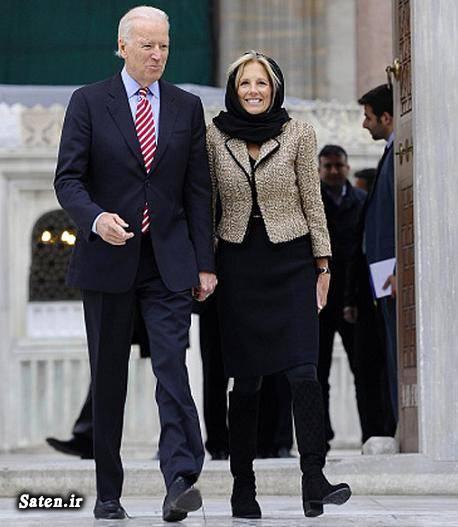 همسر جو بایدن اخبار ترکیه اخبار آمریکا