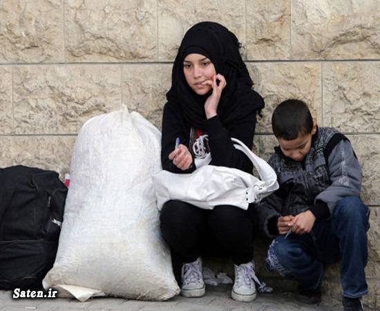 زن سوری جنایات داعش جنایات ترکیه جنایات اعراب اخبار سوریه اخبار داعش