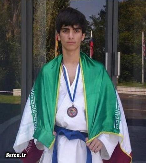فدراسیون کاراته پناهندگی به اروپا بیوگرافی آروین باقری اخبار ورزشی اخبار کاراته