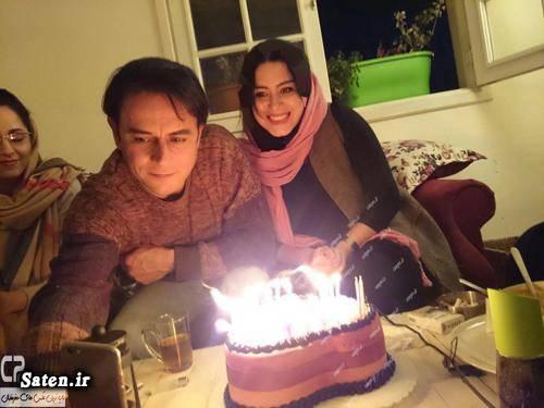 همسر رحیم نوروزی همسر بازیگران عکس جدید بازیگران پناه نوروزی بیوگرافی رحیم نوروزی