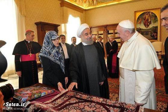 همسر حمید معصومینژاد سوابق حسن روحانی بیوگرافی حمید معصومینژاد