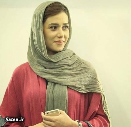 عکس جدید بازیگران سریال شهرزاد بیوگرافی پریناز ایزدیار بازیگران سریال شهرزاد اینستاگرام پریناز ایزدیار