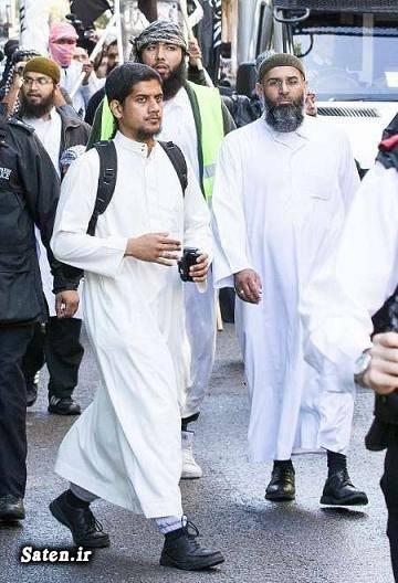 عکس داعش عکس تروریست زندگی در انگلیس چهره واقعی انگلیس جنایات انگلیس جلاد داعش اخبار داعش اخبار انگلیس