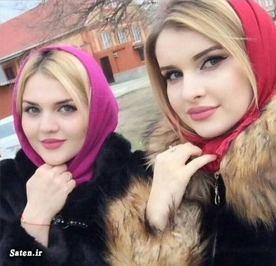 زن زیبا زن روسی دختر زیبا دختر روسی