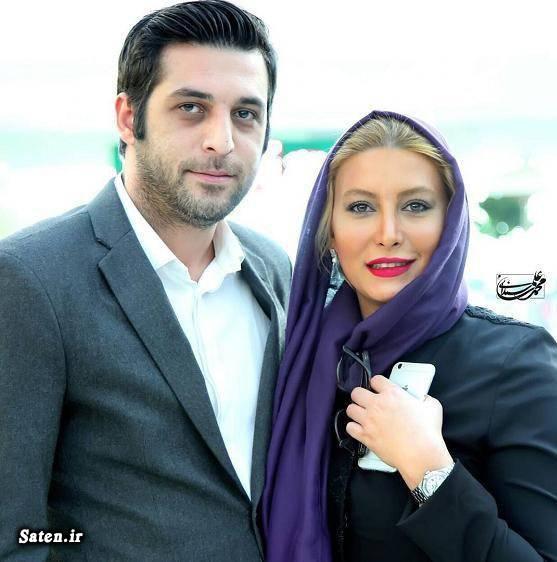 همسر مسعود رسام همسر فریبا نادری همسر بازیگران زندگی بازیگران بیوگرافی فریبا نادری