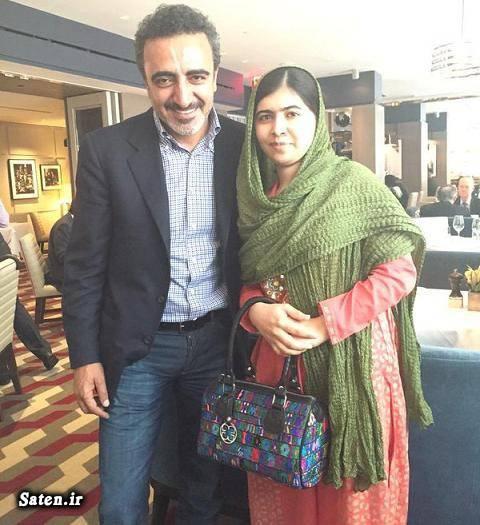 ثروتمندان آمریکا بیوگرافی حمدی اولوکایا اخبار کردستان آموزش میلیاردر شدن آموزش پولدار شدن Hamdi Ulukaya Chobani
