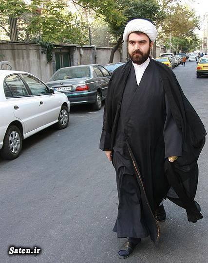 نوه امام خمینی سوابق مرتضی اشراقی بیوگرافی مرتضی اشراقی انتخابات مجلس