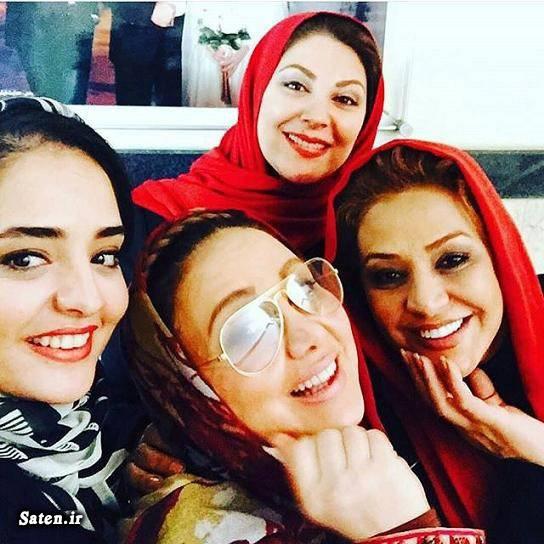عکس جدید بازیگران دانلود شام ایرانی بیوگرافی نرگس محمدی بیوگرافی سروش صحت بازیگران شام ایرانی