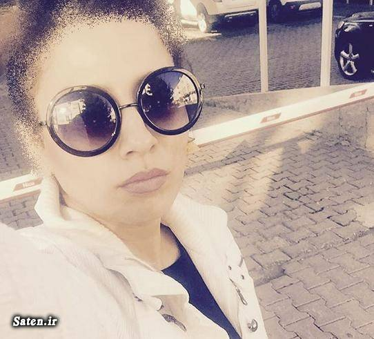 همسر بهارک صالح نیا کشف حجاب بازیگران عکس جدید بازیگران بیوگرافی بهارک صالح نیا