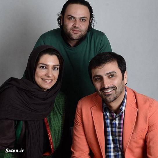 همسر بازیگران همسر الیکا عبدالرزاقی زندگی بازیگران بیوگرافی الیکا عبدالرزاقی الیکا عب