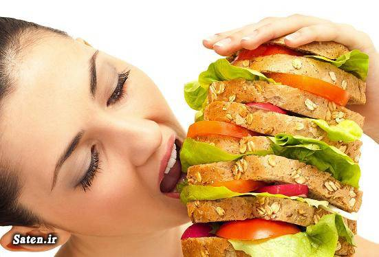 لاغر شدن رژیم غذایی لاغر شدن رژیم غذایی چاق شدن درمان چاقی درمان پرخوری بهترین رژیم غذایی