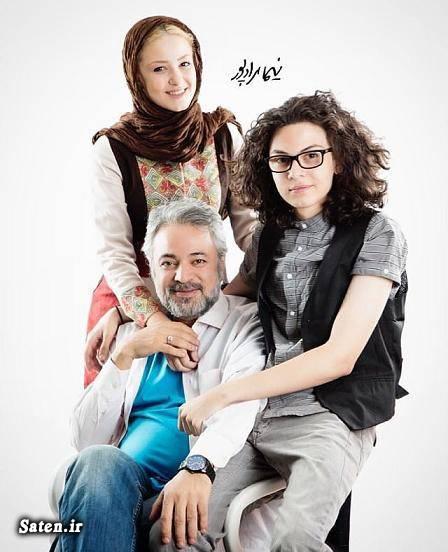 همسر حسن جوهرچی مصاحبه بازیگران فرزندان حسن جوهرچی خانواده بازیگران بیوگرافی حسن جوهرچی