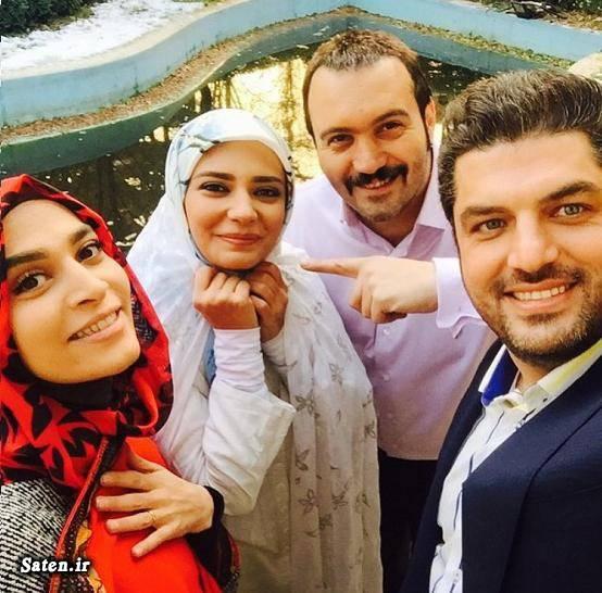 عکس جدید بازیگران سریال پشت بام تهران بیوگرافی کامبیز دیرباز اینستاگرام کامبیز دیرباز اینستاگرام بازیگران