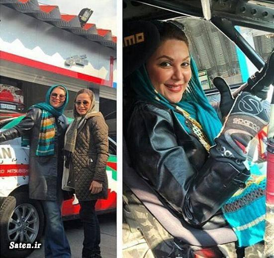 همسر لاله صدیق عکس جدید بازیگران بیوگرافی لاله اسکندری