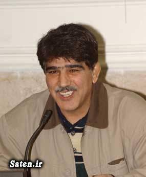 بیوگرافی سید جواد رفوگر