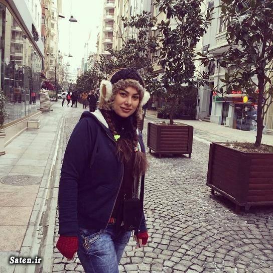 همسر شیرین ایزدی عکس جدید بازیگران بیوگرافی شیرین ایزدی بازیگران معمای شاه اینستاگرام بازیگران Shirin Izadi