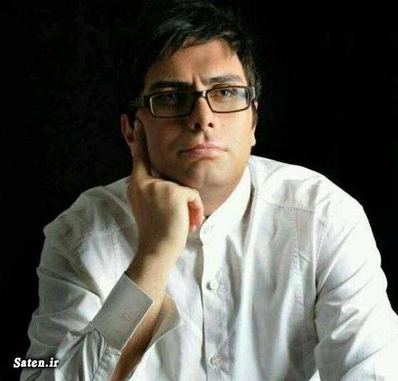 مرگ بازیگران فوت بازیگران بیوگرافی علی شریفی