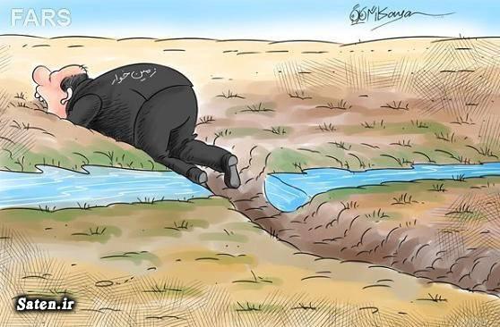 رودخانه خواری اخبار قم