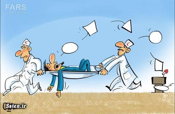 کاریکاتور وعده انتخاباتی