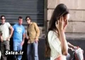 مزاحمت برای زنان مزاحمت برای دختران مزاحم نوامیس مزاحم زنان متلک پرانی متلک زندگی در اردن اخبار اردن