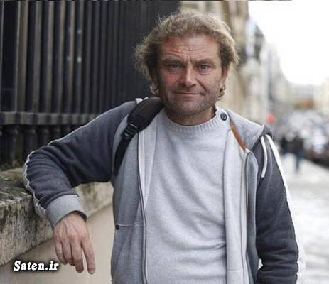 کارتن خواب زندگی در فرانسه زندگی در پاریس