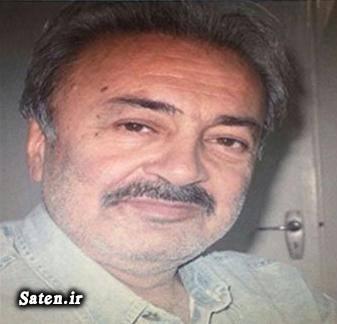 کشته شدن بازیگران فوت بازیگران تصادف بازیگران بیوگرافی سیروس تقی نژاد اخبار تصادف