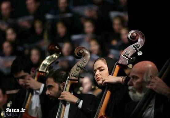 جشنواره موسیقی فجر بیوگرافی لوریس چکناواریان بیوگرافی سپیده خداوردی