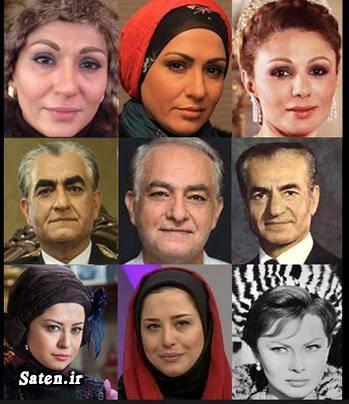 سریال معمای شاه زمان پخش سریال شبکه یک بیوگرافی محمدرضا ورزی بازیگران معمای شاه
