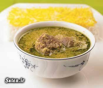 غذای سالم غذای خوشمزه خورش پسته بهترین سایت آشپزی اموزش انواع خورش آموزش غذای ایرانی آموزش آشپزی