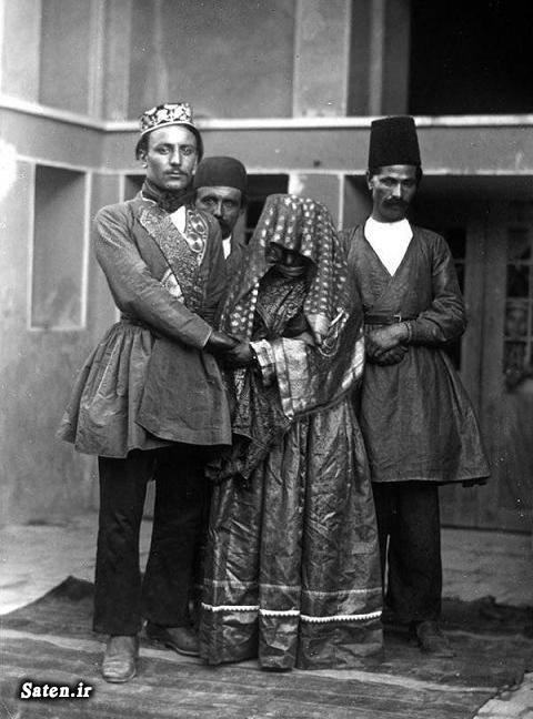 قدیمی ها قاجاریه عکس قدیمی عکس ایران قدیم