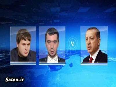 رئیس جمهور ترکیه بیوگرافی اردوغان اخبار ترکیه